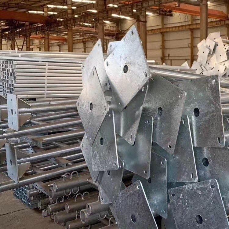 承接牧原猪舍焊接工程18202270256