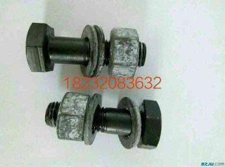 专业生产焊钉,10.9级钢结构螺栓连接副