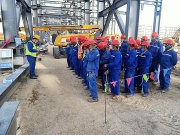 钢结构专业制作安装