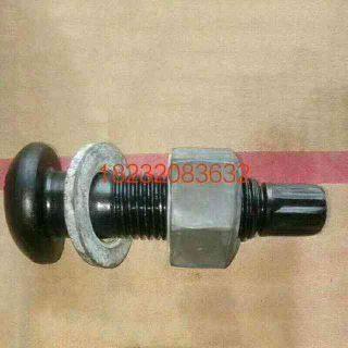 专业生产10.9级钢结构螺栓连接副,各种规格焊钉,剪力钉
